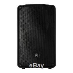 RCF HD 32-A MK4 Active Speaker 12 + 3 700W DJ Disco PA System