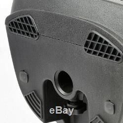 Vonyx AP1200ABT Active 12 Bluetooth Powered PA DJ Disco Speaker System 300W