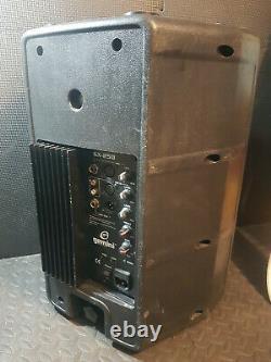 1 X Active Gemini Gx250 10 Pa Disco Haut-parleurs Utilisés