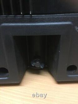 1 X Gremini Gx350 Active Gx350 12 Pa Disco Haut-parleur (400w) Rms 800 Watts Dj Dj