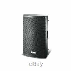 2 Enceintes Fbt X-lite 10a Actives 2000w 10 Actives Système De Sonorisation Dj Disco