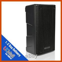 2 X Db Technologies B-hype 12 Actifs 12 Haut-parleurs Dj, Sono, Scène De Théâtre, Disco