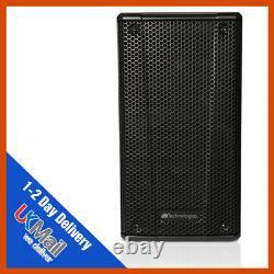 2 X Db Technologies B-hype 8 Actifs 8 Haut-parleurs Dj, Sono, Scène De Théâtre, Disco