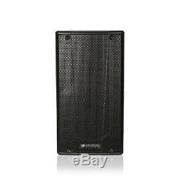 2x Db Technologies Ensemble De Haut-parleurs De Sono B-hype 12 Active 12 Dj Disco Live Stage