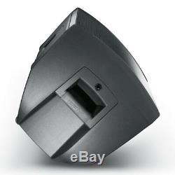2x Fbt X-lite 10a 10 2000w Powered Actif Pa Président Scène Disco Band + Supports