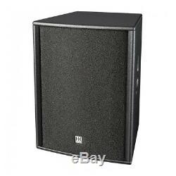 2x Hk Audio Premium Pro15d 15 Enceinte Active 1200w Dj Disco Pa