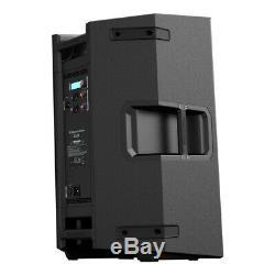 Active System Pa Electro-voice Ev-3600w Zlx 12p Top + Zxa1 Sub Dj Disco