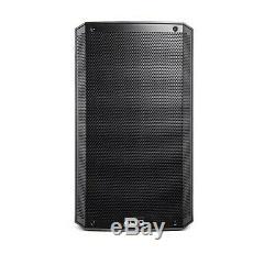 Alto Truesonic Ts212 12 1100w Active Speaker Motorisé Sound System Sono Dj Disco