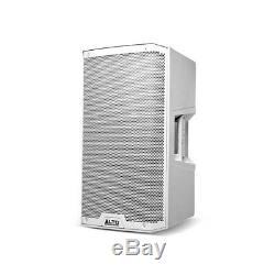 Alto Ts212 Enceinte De Sonorisation Portable Actif Mp3 Actif Dj