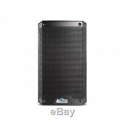 Alto Ts308 8 2000w Active Pa Dj Disco Club Haut-parleur Loud Ex-display
