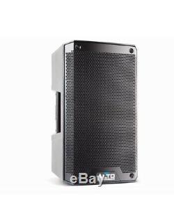 Alto Ts308 Actif 2000w 8 Dj Disco Pa Président (paire) + Free 6 M Xlr Câble