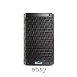 Alto Ts308 Active Powered 8 1000w Rms Dj Disco Stage Pa Speaker Inc Garantie