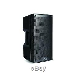 Alto Ts310 Active 10 1000w Rms Haut-parleur Sono Dj Disco Stage Band Pair