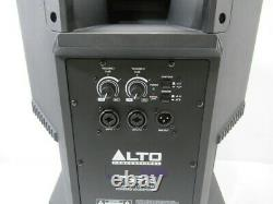 Alto Ts312 12 2000w Haut-parleur Actif Pa Dj Disco Outdoor Garden Ex-display