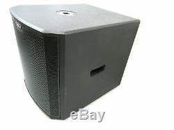 Alto Ts315s Dj Club Disco Pa 15 Sub Inc Caisson De Basse Actif Garantie