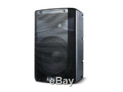Alto Tx210 Actif Powered 10 150w Dj Disco Club Band Pa Président Inc Garantie