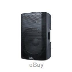 Alto Tx215 Dj Disco Club Bar 15 300w Rms Active Pa Inc Garantie