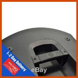 Ant Mbs12 12 Actif Powered 1600w Dj Pa Disco Club Président 6 M Free Cable & Bag