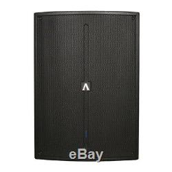 Avante A18s Active 18 Caisson De Basses-parleurs Bass 1600w Dj Disco Son Système De Sonorisation