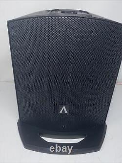 Avante As8 Column Loudspeaker 800w Dj Disco Sound System Pa Inc Column Bag
