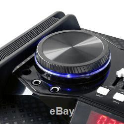 B-stock Accueil Disco Party Parleurs Avec Lecteur Bluetooth Usb Intégré Médias