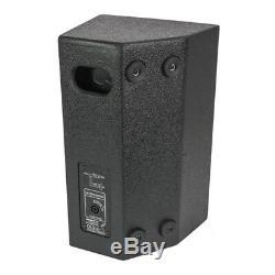 Bst Soundmate1-mkii 1600w Actif 2.1 Sound System Pa Dj Disco