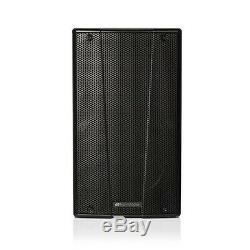 Db Technologies B-hype 15 Enceinte De Sono Active De Scène Disco Dj 15 Pouces Active (paire)