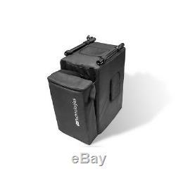 Db Technologies Es 1203 Bande Disco Dj Système De Haut-parleur De Graves 1 200 Rms Rms