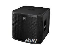 Electro-voice Zxa1 Sub 12 Active Subwoofer Bass Bin Dj Disco Pa