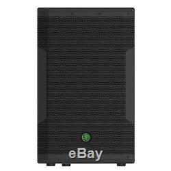 Enceinte Active Dj Disco Amplifiée Portable Srm550 800w Rms De Mackie