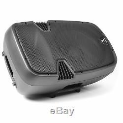 Enceinte De Sonorisation Active 800w Bluetooth Sans Fil En Streaming Audio 15 Vonyx Dj Disco