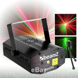 Groupe De Disco De Dj De Machine De Fumée De Lumière Laser À Effet Amplifié Fort De Haut-parleurs Amplifiés