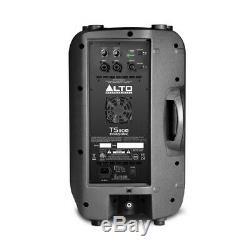 Haut-parleur Alto Ts110a Actif 10 600w Dj Disco Pa Avec Garantie