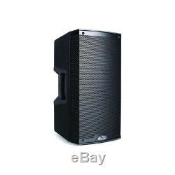 Haut-parleur Alto Ts312 Actionné Actionné 12 1000 W Rms Dj Disco Stage Inc Garantie