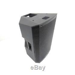 Haut-parleur De Sono Alto Ts215 Active Powered 15 Disco Dj 550w Rms Avec Garantie