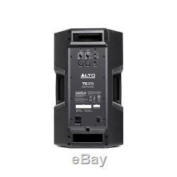 Haut-parleur De Sonorisation Dj Disco Club Alto Ts315 Active Powered 15 1000 W Rms (paire)