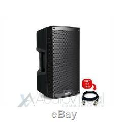 Haut-parleur Dj Disco Alto Ts310 Active Powered 10 1000 W Rms Avec Câble Gratuit