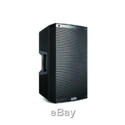 Haut-parleurs Alto Ts315 Active 15 Dj Disco (paire) Avec Pieds Et Câbles Gratuits