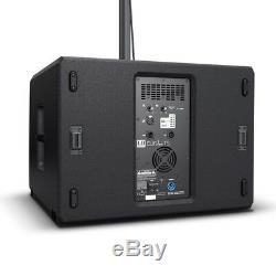 Haut-parleurs CDV 500 Ts Active Dj Disco LD Systems De LD Systems (paire) + Câble Xlr 10 M