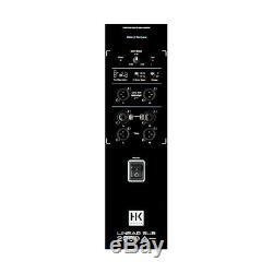 Hk Audio Linéaire 5 Pa Package 5000w Dj Big Venue Pack Disco Pa Sonore