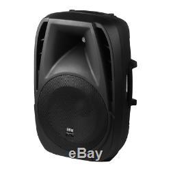 Img Stageline Pak-15dmp Active Speaker Système Sono Dj Disco Live Music