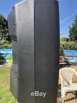 Inclut Le Support De Couverture Et Haut-parleur Proel V15a Active Speaker Pa Dj Disco