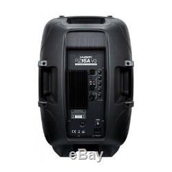 Kam Rz15a V3 1200w Active Speaker Pa Dj Disco Sound System