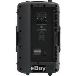 Mackie Srm450 V3 1000w 12 Haut-parleur Disco Dj Actif Actif Portable