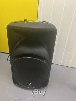 Mackie Srm450 V3 1000w 12 Powered Actif Portable Pa Dj Disco Un Haut-parleur