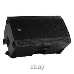 Mackie Thump 12a V4 1300w Active Powered 12 Dj Disco Musician Band Pa Speaker