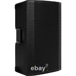 Mackie Thump 15a Nouvelle Version 15 Active Speaker Pa 1300w Disco Dj Live Band