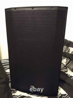 Mackie Thump 15a V4 1300w Active Powered 15 Dj Disco Musician Band Pa Speaker