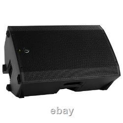 Mackie Thump 15a V4 Professional 15 Pouces Dj Disco Stage Active Pa Speaker (paire)