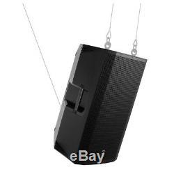 Mackie Thump 15bst 1300w Actif Powered 15 Wireless Dj Disco Band Pa Président